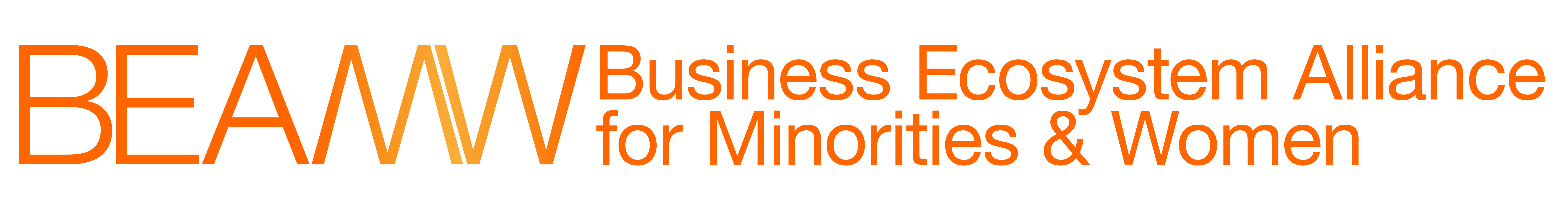 BEAMW: Business Ecosystem Alliance for Minorities and Women in the Greater Houston area, Texas